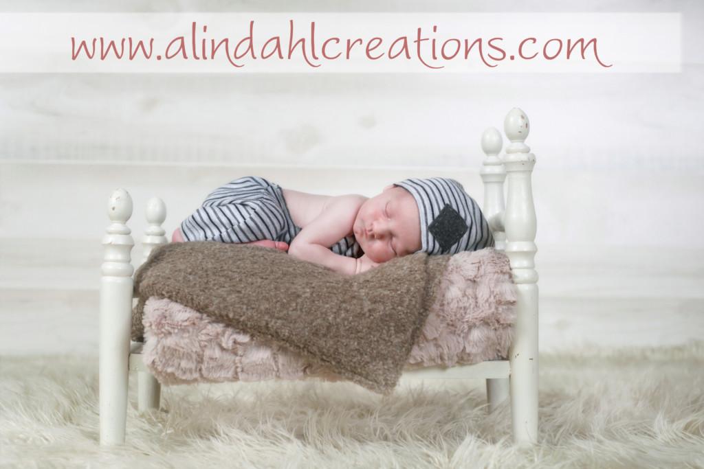 grandville MI newborn Photographer